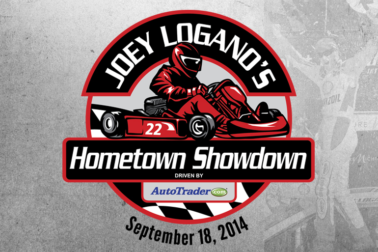2014 Joey Logano Hometown Showdown