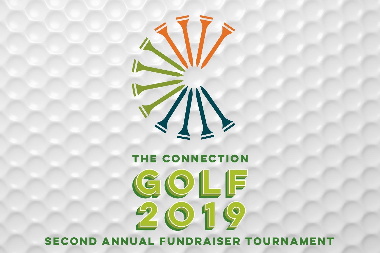 063a4932894 The Connection Announces Second Annual Golf Tournament